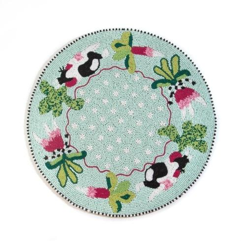 Placemats collection with 6 products