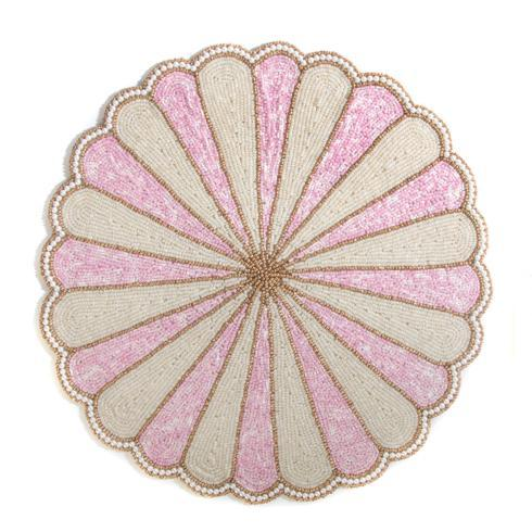 $35.00 Placemat - Pink
