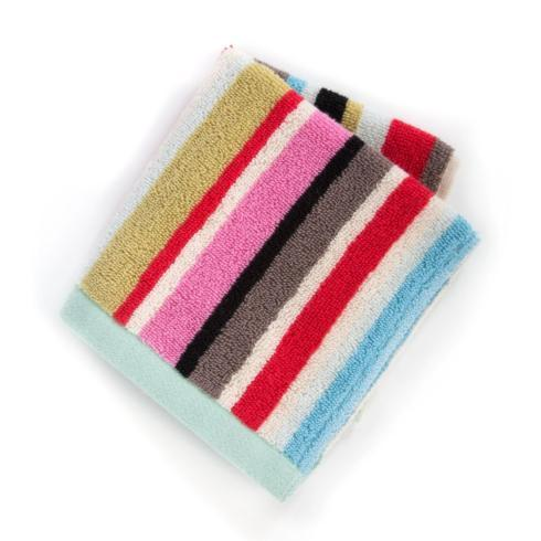 $8.00 Stripe Washcloth