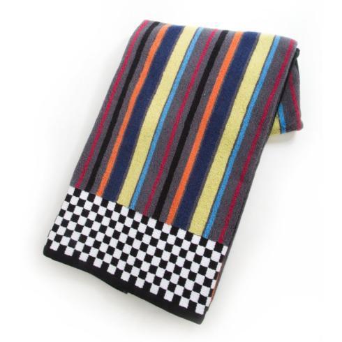 $40.00 Covent Garden Bath Towel