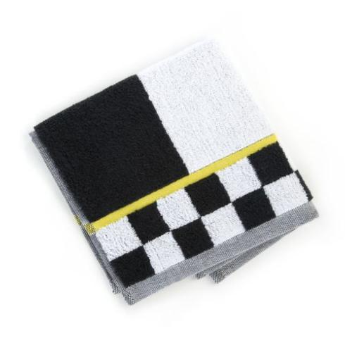 $8.00 Courtly Stripe Washcloth