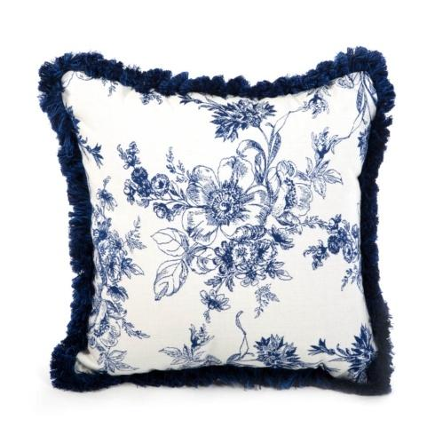 $195.00 Indigo Villa Outdoor Accent Pillow