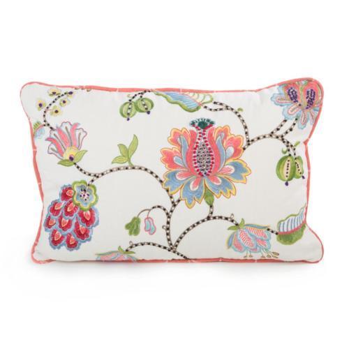 $325.00 Lumbar Pillow