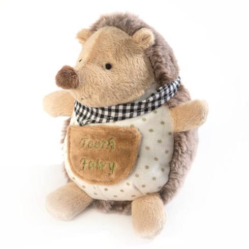 $28.00 Hudson Hedgehog Tooth Fairy Pillow