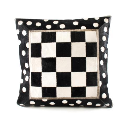 $175.00 Mod Rocker Pillow