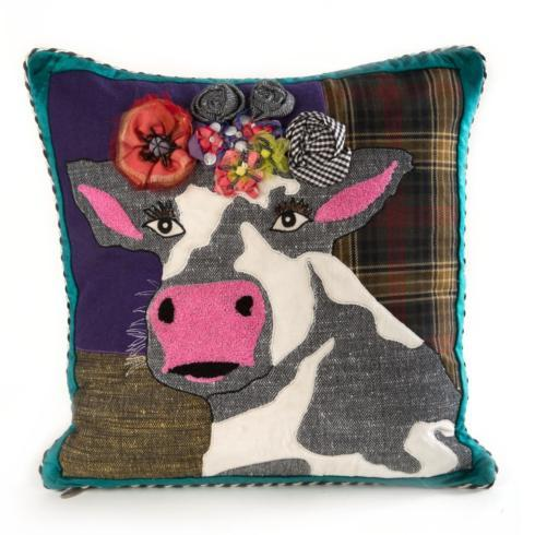 $148.00 Frida Cowlo Pillow