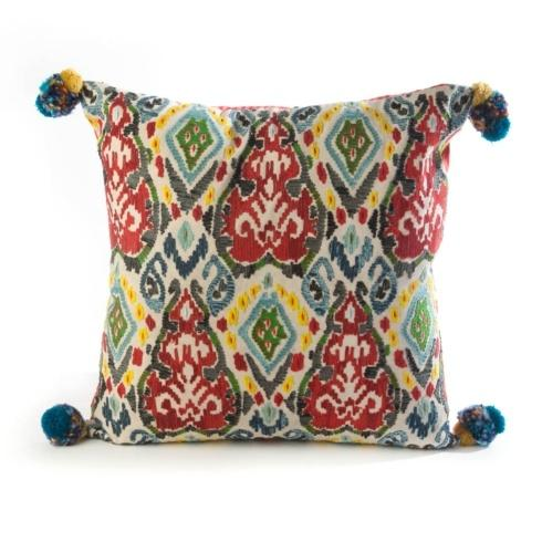 $125.00 Marrakesh Pillow