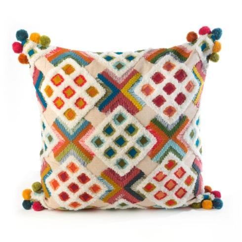 $125.00 Bukhara Pillow