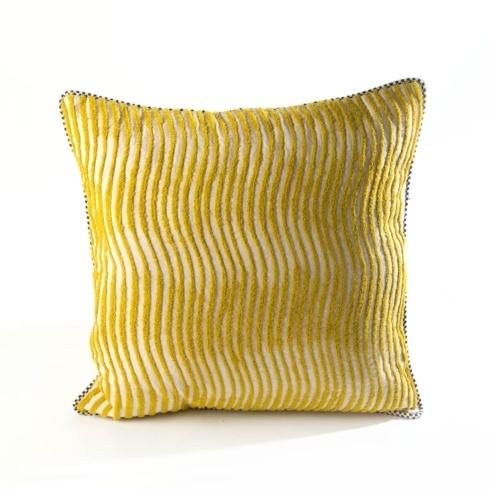 $95.00 Sahara Sand Waves Pillow
