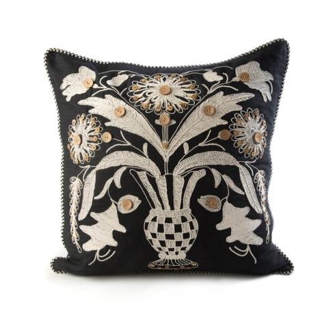 $150.00 Great Vase Pillow