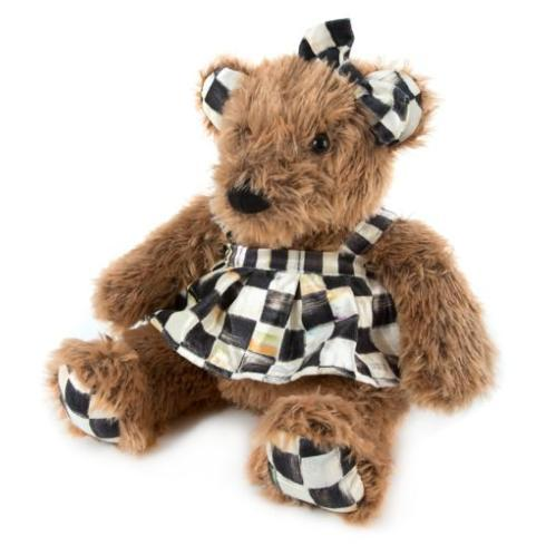 $75.00 Kenzie the Bear