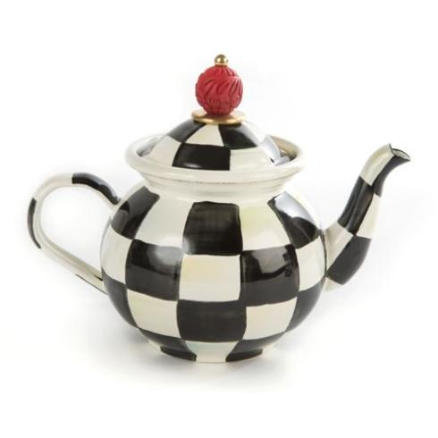 $75.00 Tea For Me Pot