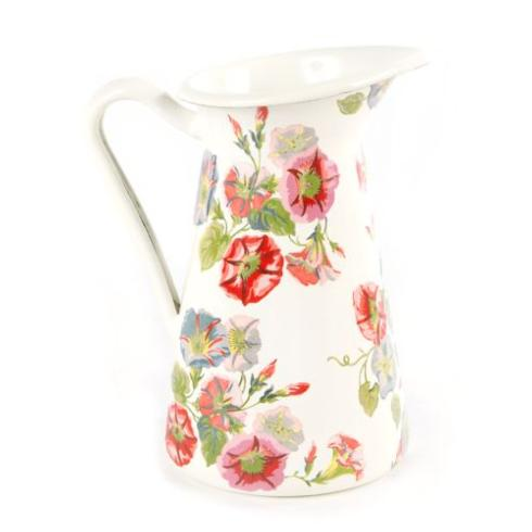 MacKenzie-Childs  Morning Glory Practical Pitcher - Small $68.00