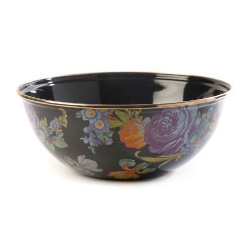 $60.00 Medium Everyday Bowl - Black