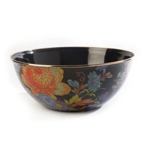 $70.00 Large Everyday Bowl - Black