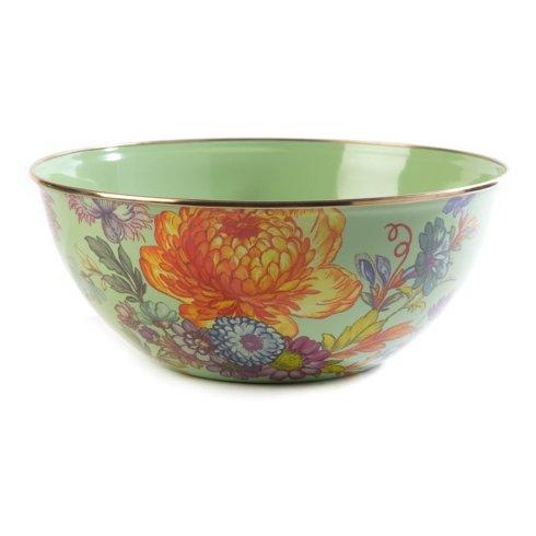 $70.00 Large Everyday Bowl - Green