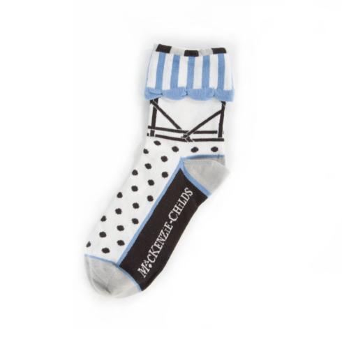 $28.00 Trellis Ankle Socks