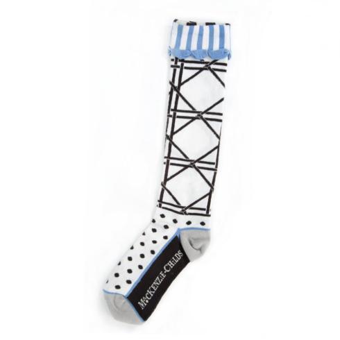 $34.00 Trellis Knee Socks