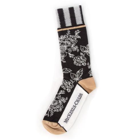 $34.00 Wild Rose Men\'s Socks