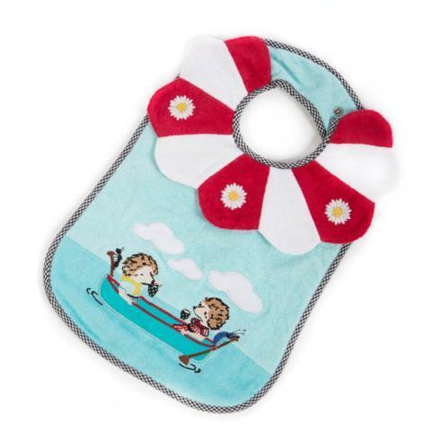 $28.00 Toddler ft. S Bib - Happy Campers