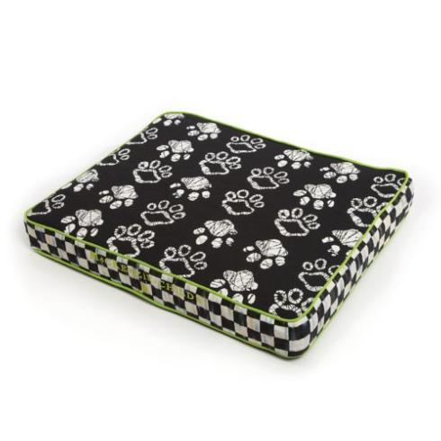 $138.00 Bow Wow Pet Bed - Black - Small