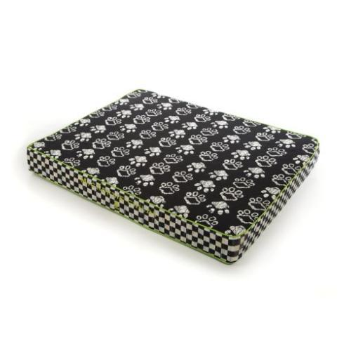 $228.00 Bow Wow Pet Bed - Black - Large