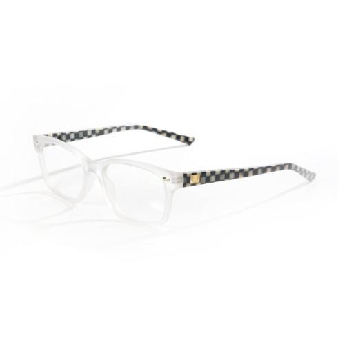 $78.00 Frosted Readers - X2.5