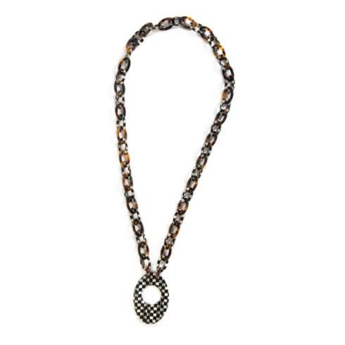 $75.00 Liaison Reader Necklace - Courtly