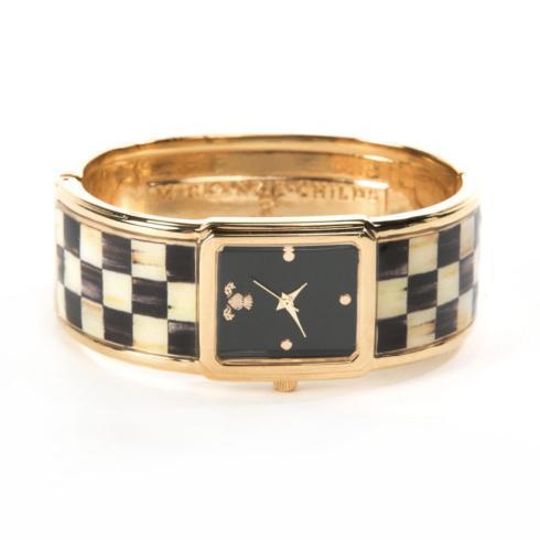 $240.00 Bangle Watch - Golden