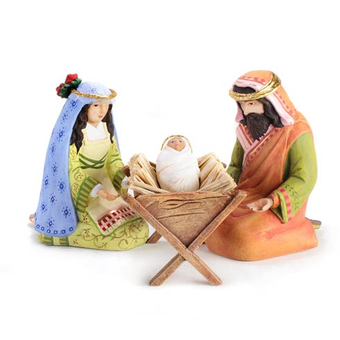 $108.00 Holy Family Figures