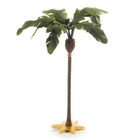 $48.00 Palm Tree Figure