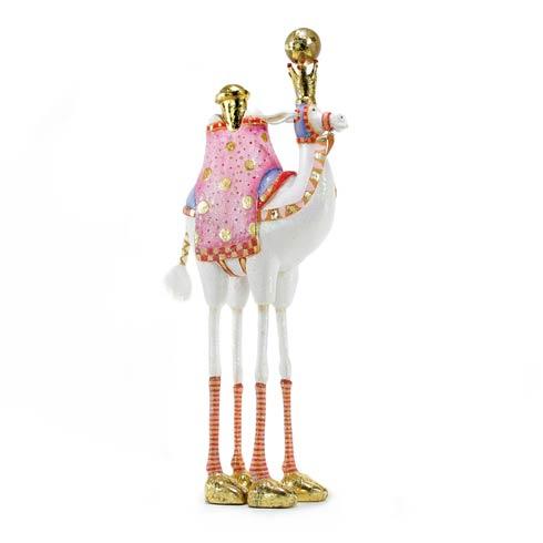 $48.00 Frank The Camel Figure