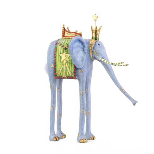 $48.00 Myrtle The Elephant Figure