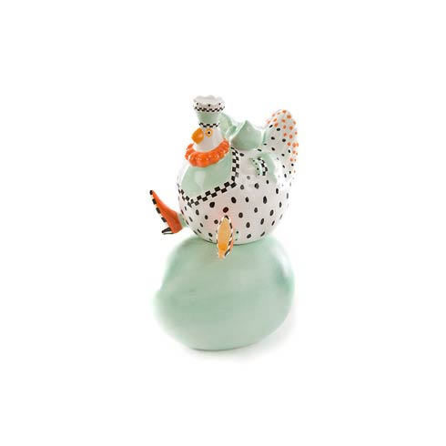 $48.00 Speckled Salt & Pepper Shakers