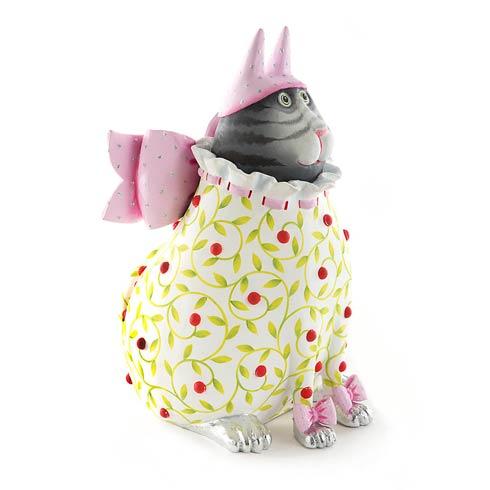 $275.00 Averina Cat Figure