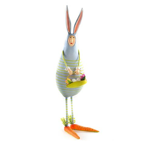 $68.00 Mr. Rabbit Figure