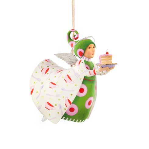 $65.00 Sweets Paradise Angel Ornament