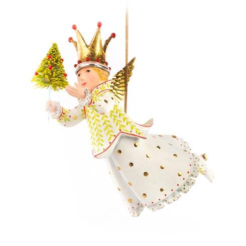 $65.00 Christmas Paradise Angel Ornament