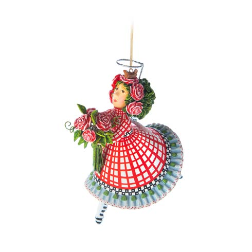 $68.00 Gardening Is Paradise Ornament