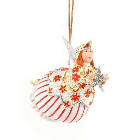 $65.00 Celestial Paradise Angel Ornament