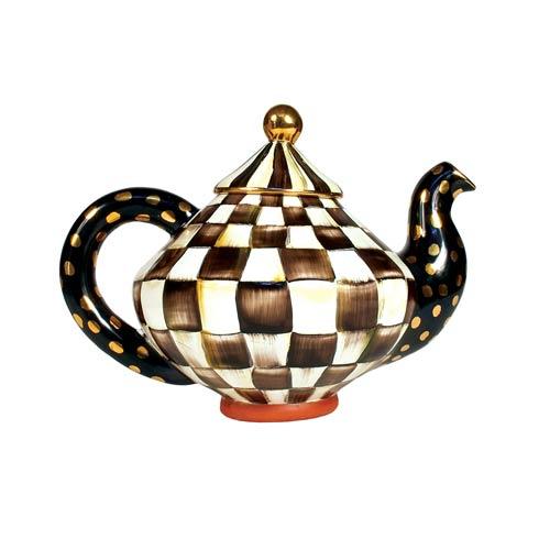 $395.00 Teapot