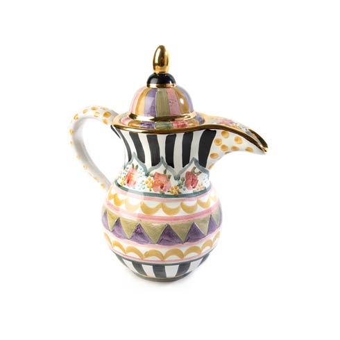 $298.00 Bazaar Coffee Pot
