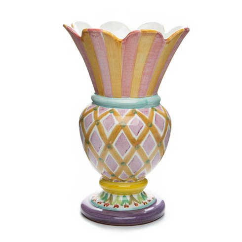 $208.00 Taylor Great Vase - Odd Fellows