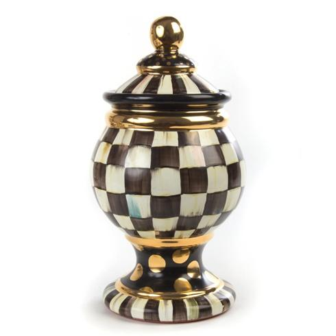 $395.00 Globe Canister