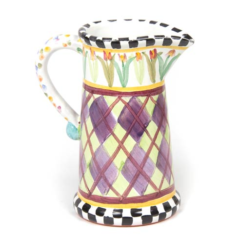 Taylor Petite Pitcher - Odd Fellows image