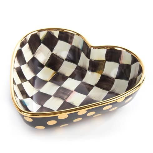 $225.00 Heart Bowl - Large