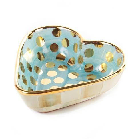 $175.00 Heart Bowl - Small