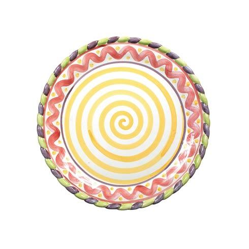 MacKenzie-Childs  Piccadilly Platter $115.00