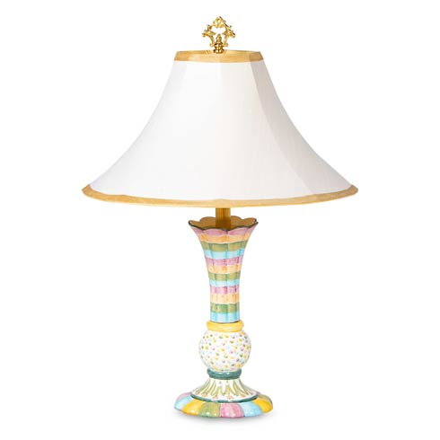 $595.00 Confetti Vase Lamp
