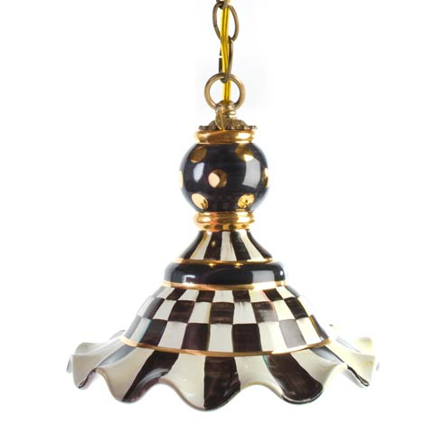 $695.00 Pendant Lamp - Medium
